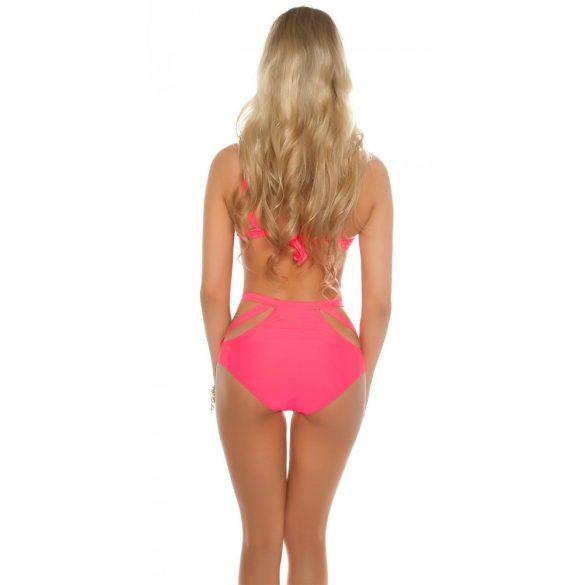 Push-up bikini