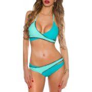 Átlapolt bikini 3 színben