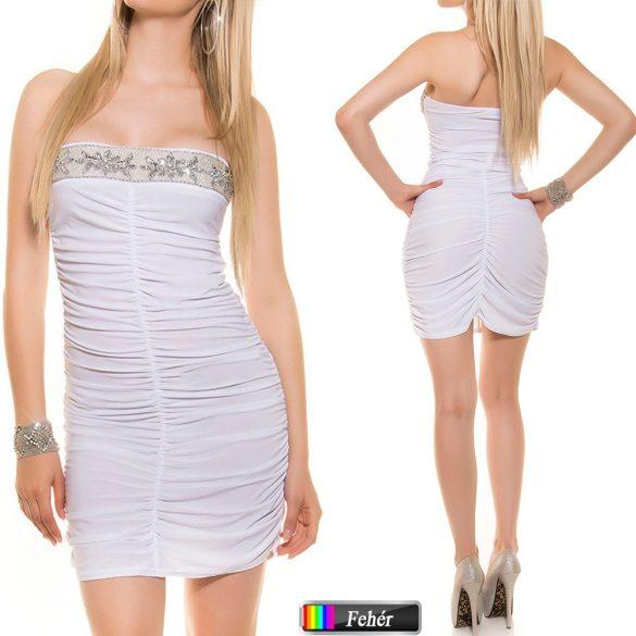 Dekoratív masnis ruha