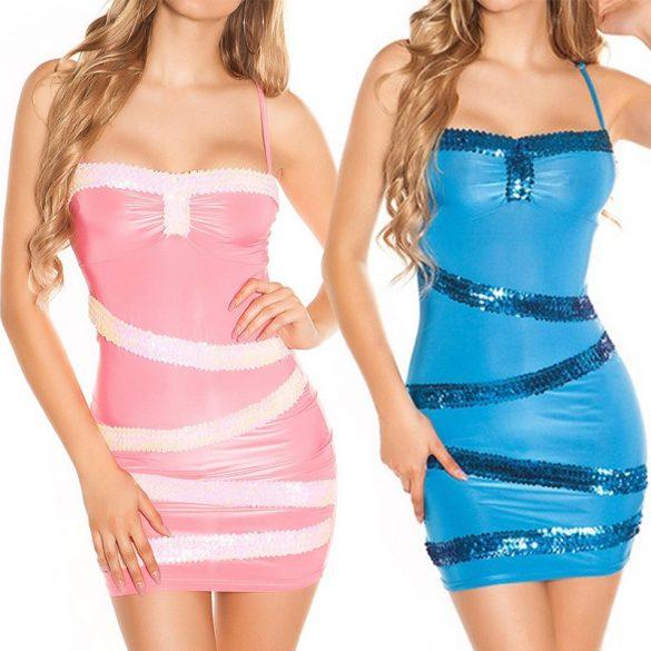 Spagetti pántos ruha