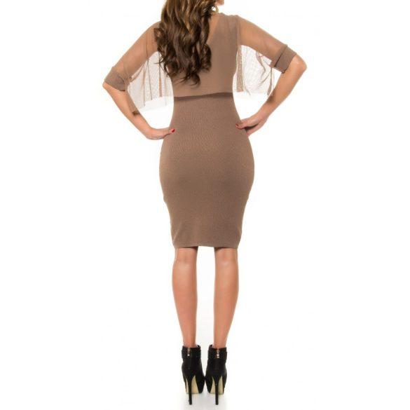 Dupla rétegű ruha