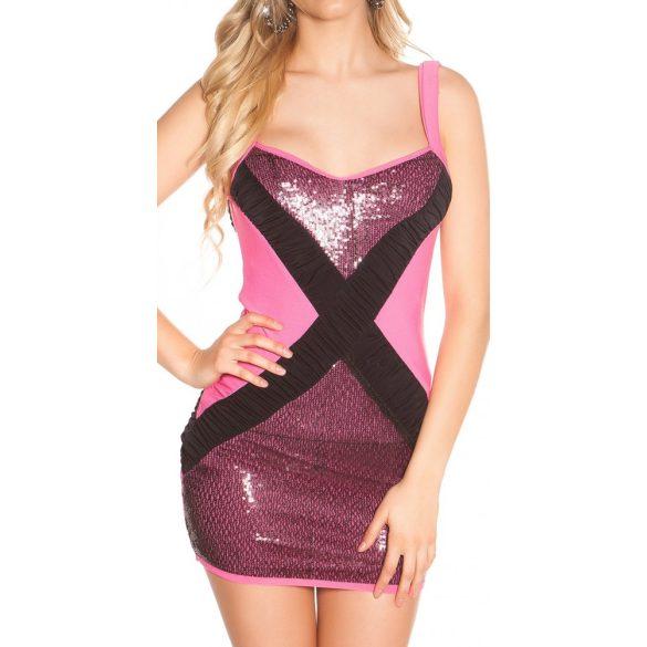 Dekoratív alakformáló ruha