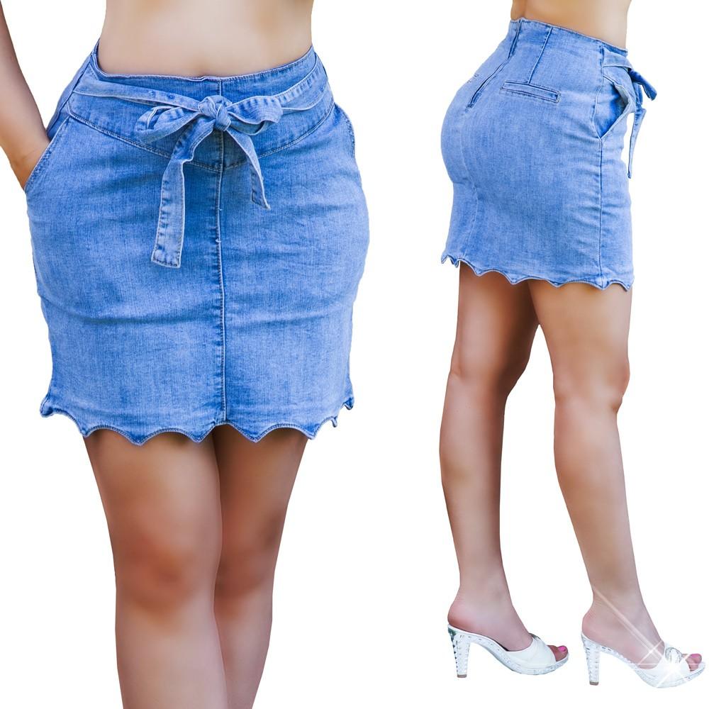 72fc9a5502 Megkötős farmer szoknya XS-S-M-L-XL - Venus fashion női ruha ...