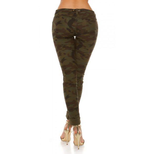 Kifordítható nadrág