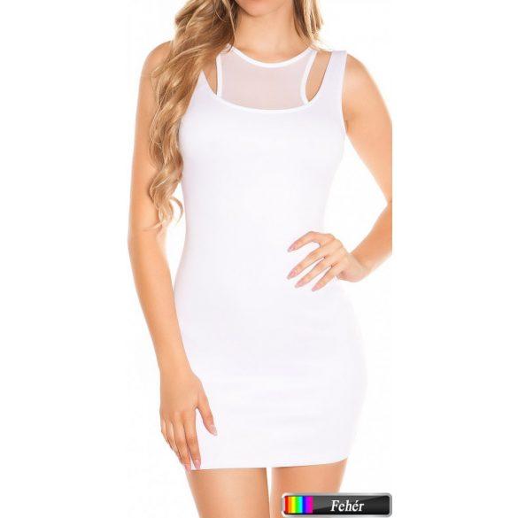 Testhezálló mini ruha