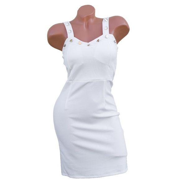 Dekoratív testhezálló ruha