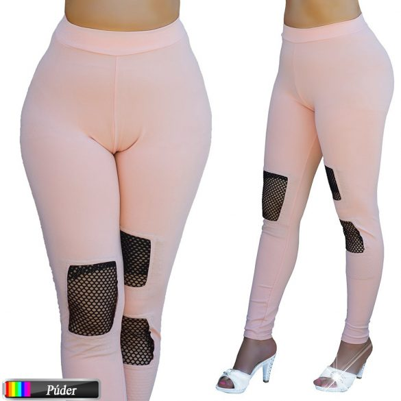 Necc betétes leggings nadrág