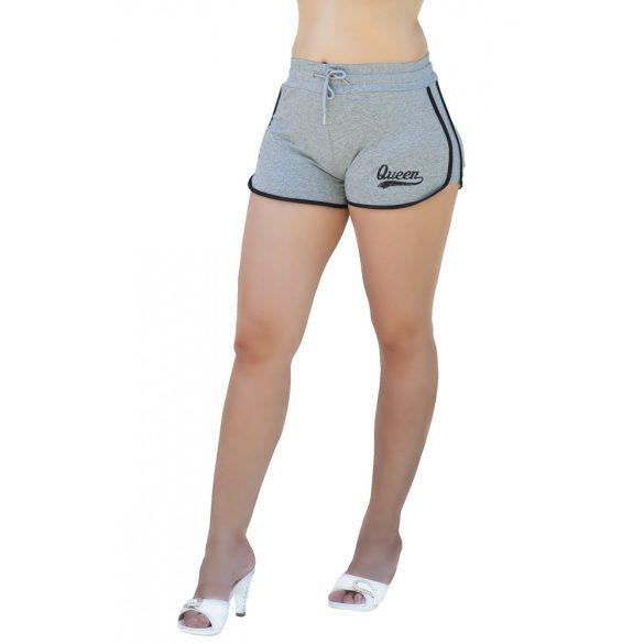 Feliratos rövidnadrág 3 színben S-M-L-XL