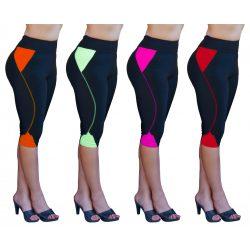 Capri leggings 4 szín