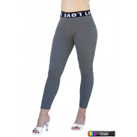 Feiratos pamut leggings