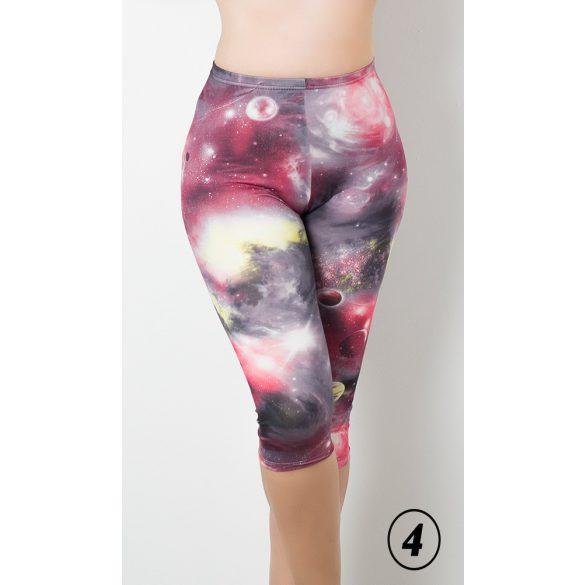 Mmagas derekú leggings
