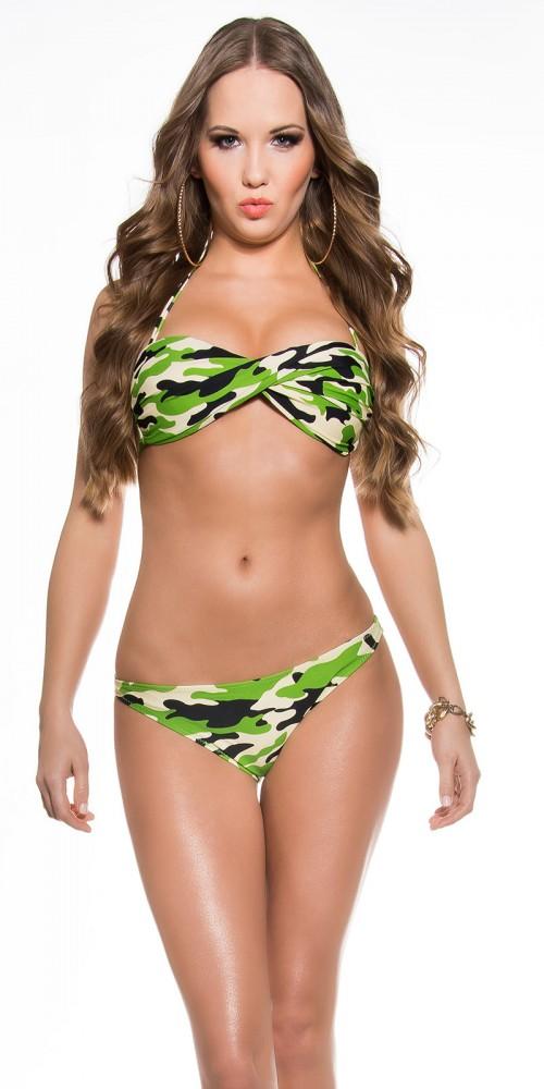 dfd279fecf Terepmintás bikini - Venus fashion női ruha webáruház - Elképesztő ...