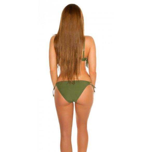 Rojtos bikini